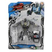 Transformer Auto Policja