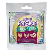 Littlest Pet Shop Lucky Pets figurki podstawowe E7260 HASBRO cena za 1szt.