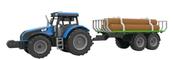 Traktor z dźwiękami w pudełku 1235617