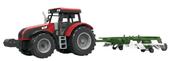 Traktor z dźwiękami w pudełku 1235616