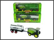 Maszyna rolnicza przyczepa 23cm w pudełku cena za 1 szt