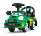 Jeździk Pojazd Joy zielony Milly Mally 2542
