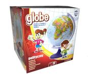 Globus 160 polityczny w pudełku ZACHEM 2540