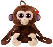 PROMO TY 95002 COCONUT pluszowy plecak małpka