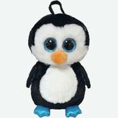 PROMO TY 95013 WADDLES pluszowy plecak pingwin