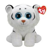 PROMO TY 90227 TUNDRA pluszowy tygrys 42cm