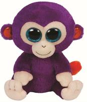 PROMO TY 37045 GRAPES pluszowa małpka 24cm