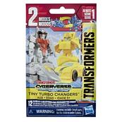 Transformers Figurki CYB Tiny Turbo Changers p24 E4485 HASBRO