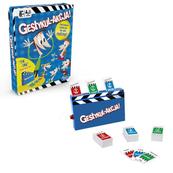Gestykul-Akcja gra rodzinna B0638
