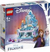 LEGO 41168 DISNEY PRINCESS/FROZEN Szkatułka na biżuterię Elsy p3