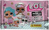 PROMO LOL Karty magnetyczne / magnesy p12 01334 PANINI
