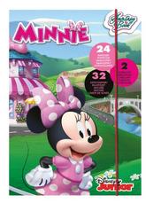 Szkicownik Fantasy Book - Minnie