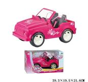 Auto dla lalek G122528