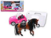 Auto z koniem G123082