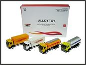 Ciężarówka 14cm 2 wzory 2 kolory p8 1210-D39 cena za 1 szt