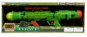 Wyrzutnia rakiet Bazooka w pudełku 60x23x10cm MC