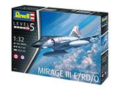 PROMO Samolot REVELL 03919 Mirage III E/RD/0