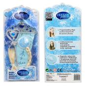 Zestaw piękności zimowy z rękawiczkami blister NO-1002710