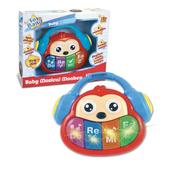 Bontempi Muzyczna małpka 26506