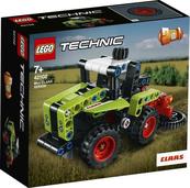 LEGO 42102 TECHNIC Mini Claas Xerion p6