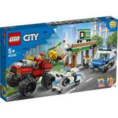 PROMO LEGO 60245 CITY Napad z monster truckiem p3