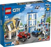 LEGO 60246 CITY Posterunek policji p3