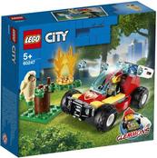 LEGO 60247 CITY Pożar lasu p4