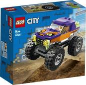 LEGO 60251 CITY Monster truck p6
