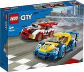 LEGO 60256 CITY Samochody wyścigowe p6