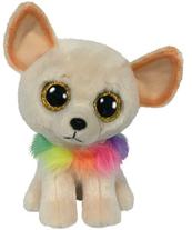 TY BOOS CHEWEY - Chihuahua 24cm 36460