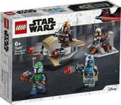 LEGO 75267 STAR WARS TM Zestaw bojowy Mandalorianinów p8