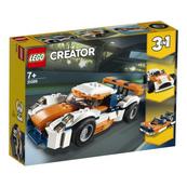 LEGO 31089 CREATOR Słoneczna wyścigówka p.6