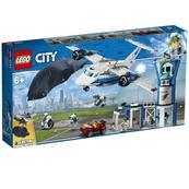 LEGO 60210 CITY Baza policji powietrznej p.3
