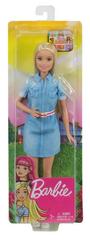 Barbie Lalka podstawowa GHR58 p8 MATTEL