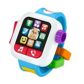Fisher-Price Smartwatch Szczeniaczka GMM43 p6 MATTEL