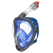 Maska do snorkelingu pełnotwarzowa rozm. L/XL BEST Sporting 65346