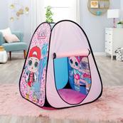PROMO Little tikes LOL SURPRISE Składany namiot w pudełku p6 651878