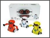 Robot z napędem 12cm 3 kolory p8 2019 HIPO cena za 1 szt