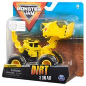 Monster Jam Buldożer 6055226 p3 Spin Master