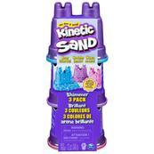 Kinetic Sand Błyszczący zestaw 6053520 p4 Spin Master