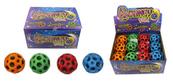 Piłeczka skacząca p24 mix kolorów cena za 1 szt