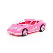 """Polesie 78582 Samochód wyścigowy """"Tornado"""" różowy"""