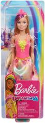 Barbie Dreamtopia Księżniczka lalka blondynka GJK13 p6 MATTEL