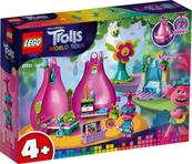LEGO 41251 TROLLS Owocowy domek Poppy p6