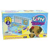 Tiny Tukkins zestaw mix (3009,3011) 3002 Cena za 1szt