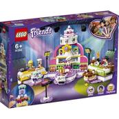 LEGO 41393 FRIENDS Konkurs pieczenia p3