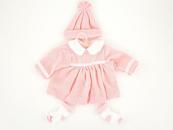 Ubranko dla lalki 45cm 506282