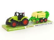 Traktor z napędem 511453