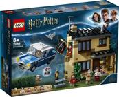 LEGO 75968 HARRY POTTER Privet Drive 4 p3