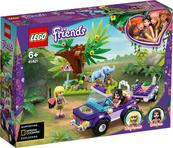 LEGO 41421 FRIENDS Na ratunek słoniątku p6